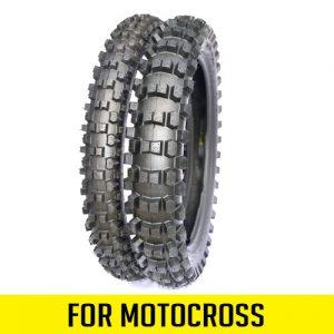 Waygom motocross soft tyre